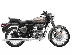 Royal Enfield Bullet 500 EFI Marsh Grey